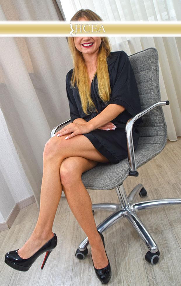 Sarah Escort München