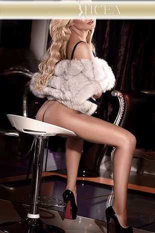 High Class Escort Kimberly
